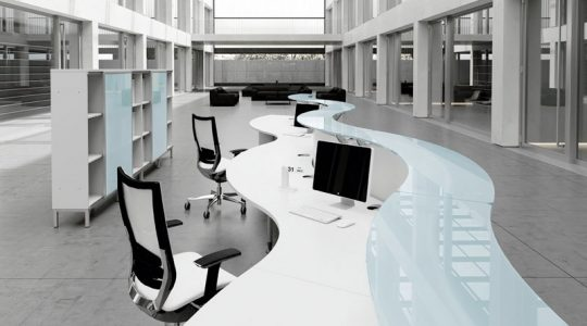 Antifurto per ufficio e aziende