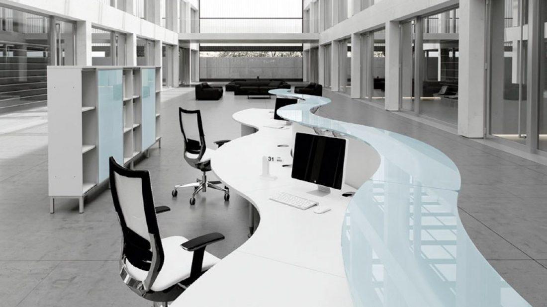 Antifurti per uffici e aziende