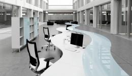 Antifurto per uffici e aziende